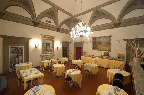 Hotel Martelli Firenze Prenota Subito