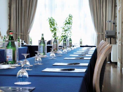 Grand Hotel Italia Sala Foyer : Hotel grand italia padova prenota subito