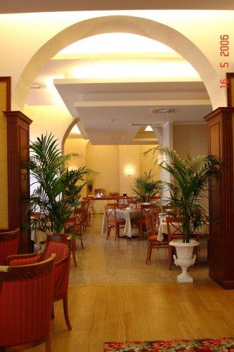 Hotel milton roma prenota subito for Hotel milton milano