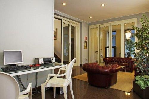 Hotel Tiziano Milano Recensioni