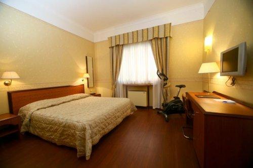 Hotel Astoria Bologna Recensioni
