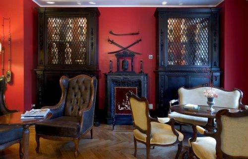 Grand Hotel Italia Sala Foyer : Grand hotel savoia genova prenota subito