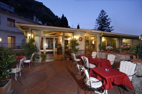 Hotel Soleado Taormina Messina Book Now