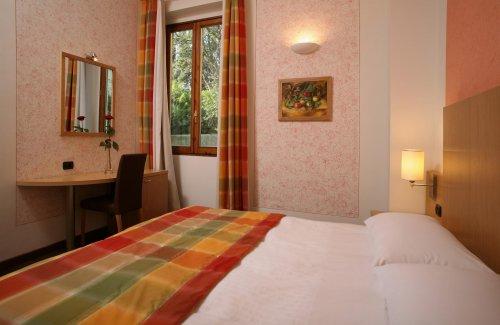 Hotel Villa Betania Firenze Recensioni