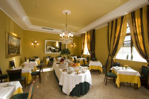 Hotel Balestri Firenze Italia
