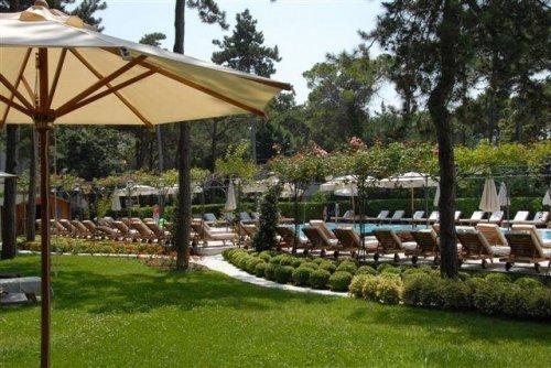 Hotel greif lignano pineta udine prenota subito for Subito it arredamento udine