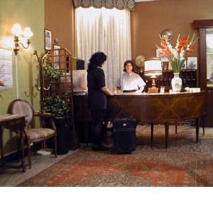 Hotel Bel Soggiorno - Genova - Prenota Subito!
