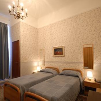 Hotel Bel Soggiorno - Genoa - Book Now!