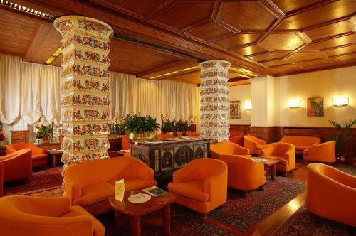 Hotel Concordia Cortina Prezzi