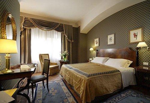 hotel monna lisa florenz buchen sie jetzt. Black Bedroom Furniture Sets. Home Design Ideas
