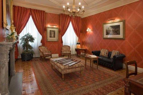 Grand Hotel Italia Sala Foyer : Grand hotel sitea torino prenota subito