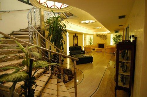 Hotel Windrose Roma Recensioni