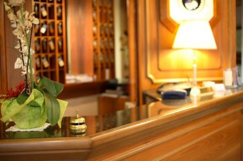 Hotel Alexander - Cesena (Forlì-Cesena) - Book Now!