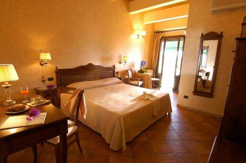 Il podere hotel spa restaurant siracusa prenota subito for Siracusa hotel spa