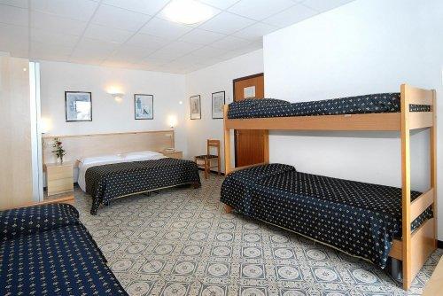 Hotel Pas Cher Reggio Emilia
