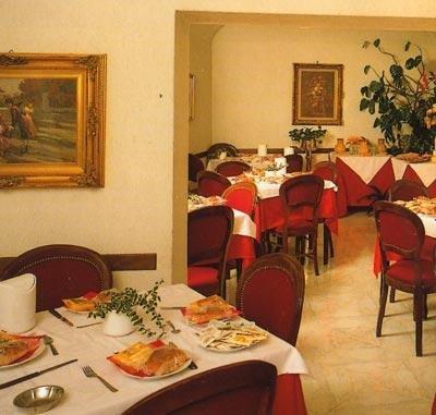 Hotel Edera Roma Recensioni