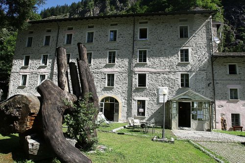 Relais Bagni Masino - Val Masino (Sondrio) - Book Now!
