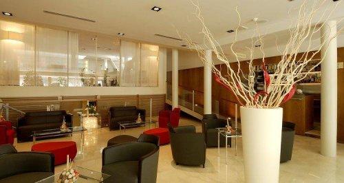 Dal moro gallery hotel assisi perugia buchen sie jetzt for Design hotel umbrien