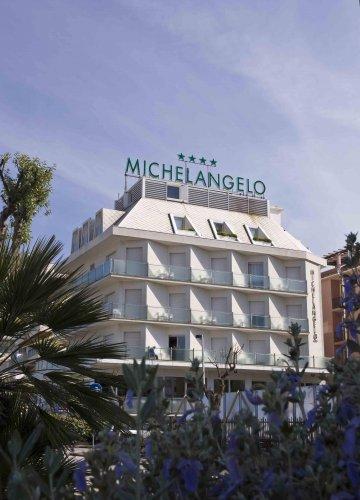 Hotel Michelangelo - Riccione (Rimini) - Book Now!