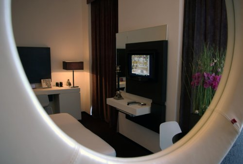 Una hotel one siracusa prenota subito for Una hotel siracusa