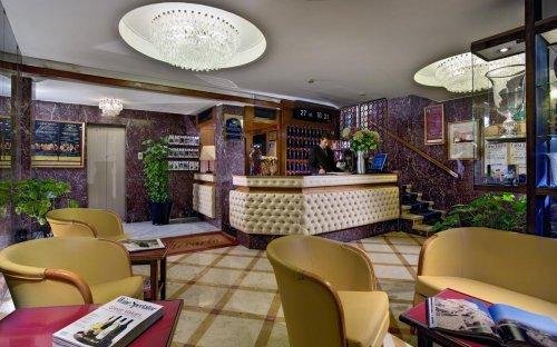 Hotel Proche Place Saint Marc Venise
