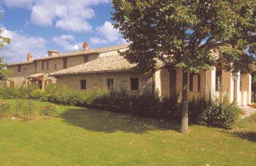 Villa Casa Bianca - Rustano (Macerata) - Prenota Subito!