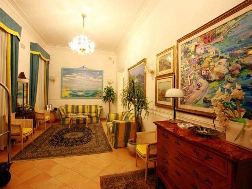 Villa Sirio Castellabate Prezzi