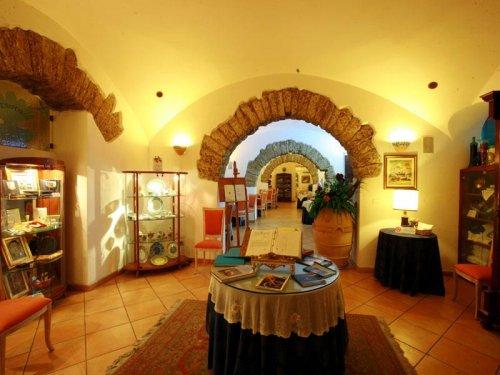 Hotel Villa Sirio