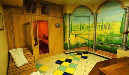 Hotel Foyer Aosta : Hotel relais du foyer chatillon aosta ¡reserva ahora