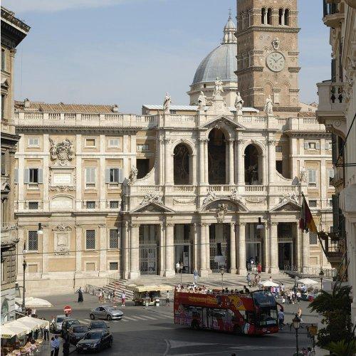 Meilleur Hotel Rome Centre Ville