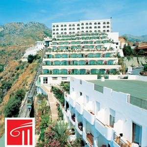 Hotel Le Terrazze - Letojanni (Messina) - Book Now!