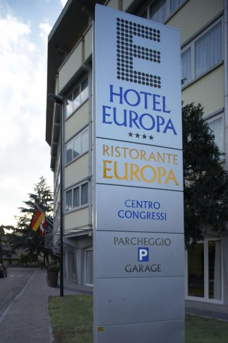 Hotel europa reggio nell 39 emilia reggio emilia for Subito it reggio emilia arredamento