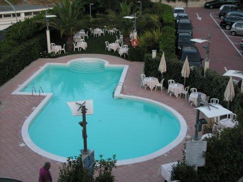 Hotel levante fossacesia chieti prenota subito - Hotel giardino al mare sestri levante ...