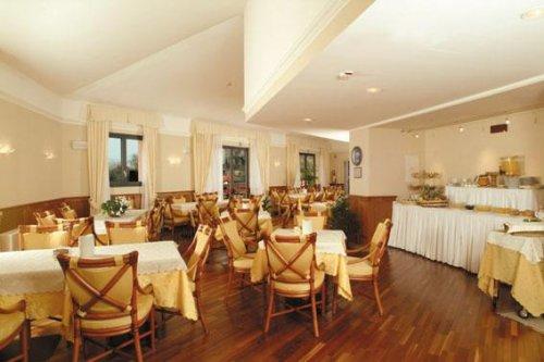 Hotel San Rocco Triest