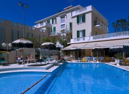 Hotel Vienna Touring - Riccione (Rimini) - Book Now!
