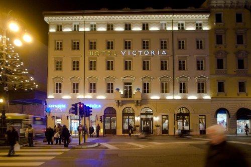 Hotel victoria trieste prenota subito for Subito it arredamento trieste
