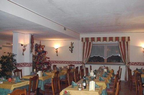 Hotel San Carlo Semogo Valdidentro