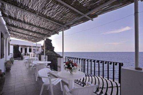 Hotel Villaggio Stromboli Stromboli Isole Eolie Messina