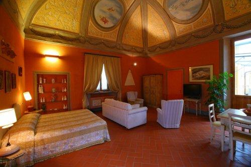 Firenze suite firenze prenota subito for Soggiorno la pergola firenze