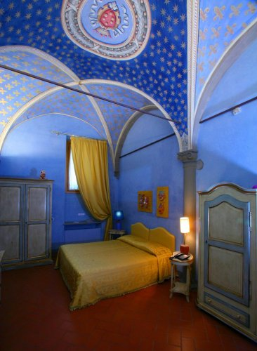 Hotel Pergola Firenze