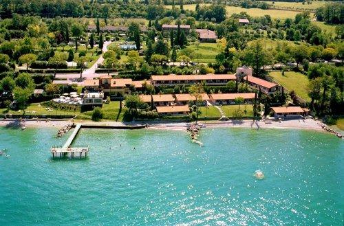 Villaggio Turistico V Desenzano Del Garda Brescia