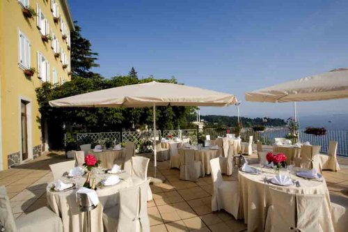 Hotel riviera maximilian 39 s trieste prenota subito for Subito it arredamento trieste