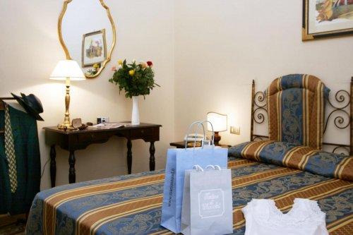 Hotel Il Granduca Firenze Prenota Subito