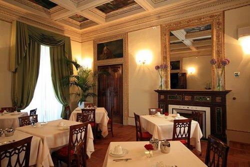 Hotel Dei Macchiaioli Firenze Recensioni